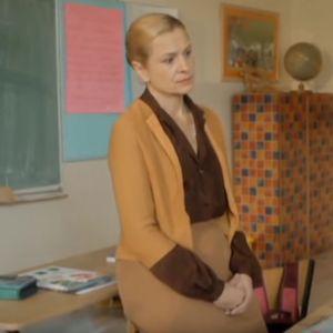 """Glumila je strogu razrednu u  """"Folku"""": Udata je za OVOG GLUMCA, a sa njim je delila kadar u popularnoj seriji!"""
