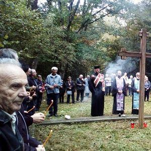 Počast srpskim žrtvama u Kukunjevcu kod Lipika: Sećanje na dan kada je ubijeno 243 meštana