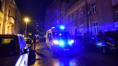 Migrant izboden u Cvijićevoj ulici