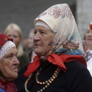 TAMO GDE ŽENE VLADAJU Poslednji matrijarhat Evrope: Ovde postoji jasna hijerarhija - deca, zajednica i, na kraju MUŠKARCI