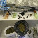 SRBIN UHAPŠEN U ŠPANIJI SA 84 KILOGRAMA DROGE Policija demontirala međunarodnu krimi-grupu, drogu skrivali u REZERVOARU ZA GORIVO