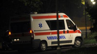 U Beogradu dve saobraćajke, petoro lakše povređenih