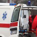 TRAGEDIJA KOD MAJDANPEKA Mladić (17) motociklom sleteo sa puta i POGINUO NA LICU MESTA, njegov drug (18) teško povređen