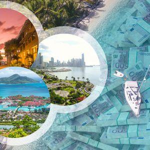 ZAŠTO SRPSKE FIRME HRLE U HONG KONG Više od 90 odsto poslova završavamo sa ovim poreskim rajem, a razlog je i VIŠE NEGO JASAN