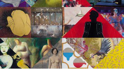 Izložba radova muzejske vrednosti u Galeriji 73