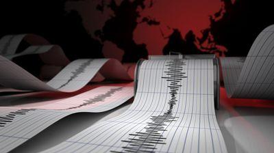 Zemljotres kod Zakintosa