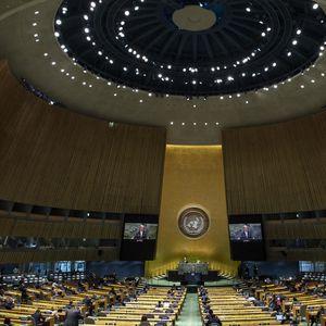 TRAMP, PUTIN, SI ĐINPING... Održana virtuelna sednica Generalne skupštine UN