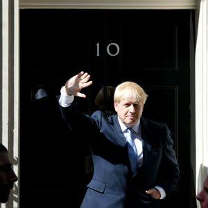 """DŽONSON NEĆE KAD SE MAKRONU HOĆE Britanski premijer odbio """"veštački rok"""" evropskih lidera, izneće predlog KAD BUDE SPREMAN"""