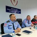 PROBLEM SLABO ZAŠTIĆENA GRANICA Na području Hercegovine pronađeno 38 migranata