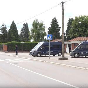 Prepolovljen broj MIGRANATA u Obrenovcu, ali je prethodnih dana bilo nekoliko INCIDENATA