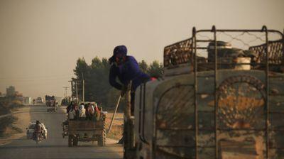 BORBA NA DVA FRONTA Kurdi tvrde da je turska invazija oživela ISLAMSKU DRŽAVU