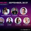 Svetski IT predavači ove godine na ITkonektu online!