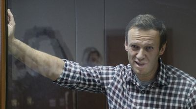 TEŠKE OPTUŽBE AMERIKE Bela kuća tvrdi da su ruske vlasti odgovorne za zdravlje Navaljnog