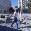 Institut za puteve: Ispravna odluka Grada Beograda da se ZAMENE KOCKE NA TRGU REPUBLIKE