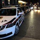 SUDAR ČETIRI VOZILA U saobraćajnoj nesreći kod Tomislavgrada povređene četiri osobe