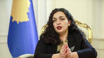 Osmani se protivi Lajčakovim izjavama o priznanju Kosova