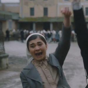 MELEM ZA OČI! Spasila je Daru iz Jasenovca žrtvovajući svoj život! Jelena Mur kada skine maramu je VANSERIJSKA LEPOTICA!