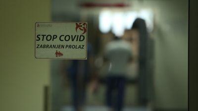 Više testiranih, manje zaraženih: U BiH novih 280 slučajeva korone