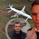 """""""ZNAO SAM DA JE UDARAC NEIZBEŽAN"""" Ovo su ruski piloti koji su spasili 233 života: Bez mnogo iskustva izveli NESTVARNO"""