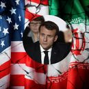 Iran za manje od godinu dana do NUKELARNOG ORUŽJA: Evropa preduzima hitne korake, a u tome se služi Trampovom TAKTIKOM