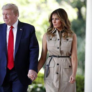 """MELANIJINE MRAČNE TAJNE Bivša najbolja prijateljica otkriva:  """"Ona se pretvara da ne podnosi Donalda, sve je to NJIHOV PAKLENI PLAN"""""""