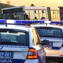 """TEŠKA NESREĆA U VRANIĆU Kamion se """"zabio"""" u automobil, vozač poginuo"""