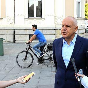 Radojičić: Promovišemo pešačke zone, gradićemo 120 km staza za bicikliste