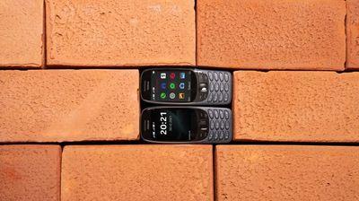 Legendarni Nokia 6310 telefon se vratio, dvadeset godina nakon originalnog izdanja