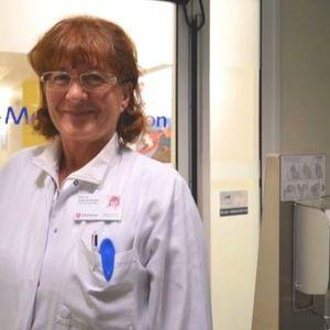 Проф. д-р Надежда Басара, докторката која ја лекуваше нашата Сара порачува: Канцерот не е и смртна пресуда