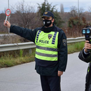 СВР Охрид спроведе контрола во сообраќајот, констатирани повеќе прекршоци