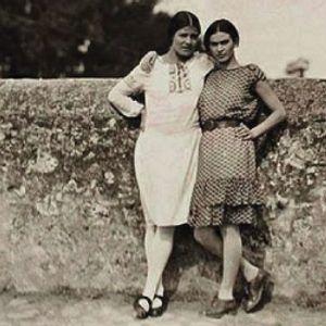 На маргините: Фрида Кало и Тина Модоти (1)
