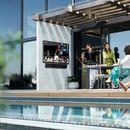 Samsung The Terrace телевизорите верификувани за гледање на отворено