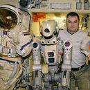 Ruski humanoidni robot Skybot proveo dve nedelje u kosmosu