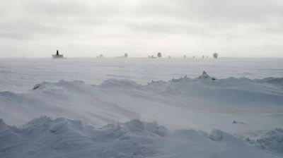 Prevara decenije: Trans-arktički kabl od milijardu dolara