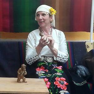 Диана Тончева, скулптор: Нека българите не виждат само мрачното и черното в живота