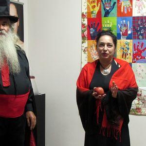 Евелина Пенева: Не трябва да слагаш етикет на човек, който се занимава с изкуство