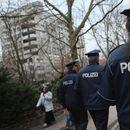 Евакуирани три суда во Германија поради закани од бомби