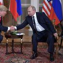 Сите средби Путин – Трамп