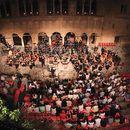 """Симфонискиот оркестар на Бријанск вечерва во црквата """"Света Софија"""" на """"Охридско лето"""""""