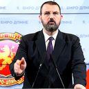 ВМРО-ДПМНЕ: ЦО на СДСМ мора да ги смени Заев, Десковска, Манчевски…