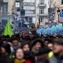 Парижани протестираа против исламофобија