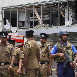 Сопруг спасил Хрватка од сигурна смрт во Шри Ланка
