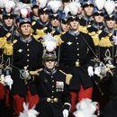 69 авиони и 39 хеликоптери на парадата за Денот на падот на Бастилја, Макрон најави команда на вселенски сили