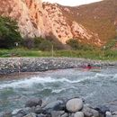 По 17 години, во Демир Капија повторно се организира натпревар во кајак на диви води