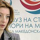 Арсовска: Проектите се во застој не очекувам раст од 3,5 отсто