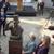 Поставена бистата на американскиот претседател Вилсон во Чаир