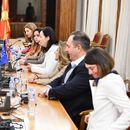 Независниот од ВМРО-ДПМНЕ до Вархеји: Консензусот треба да се гради во интерес на граѓаните, секогаш