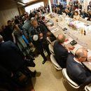 Пендаровски во Минхен:Новата методологија очекувам да создаде услови за датум за преговори во март