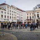 Словачка за еден ден бесплатно тестираше повеќе од милион луѓе