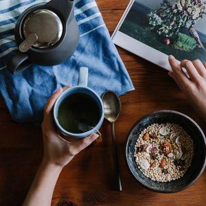 5 инстаграм профила за кулинарно вдъхновение